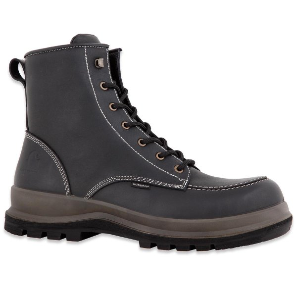 Carhartt Hamilton S3 wasserdichte Wedge Boot black
