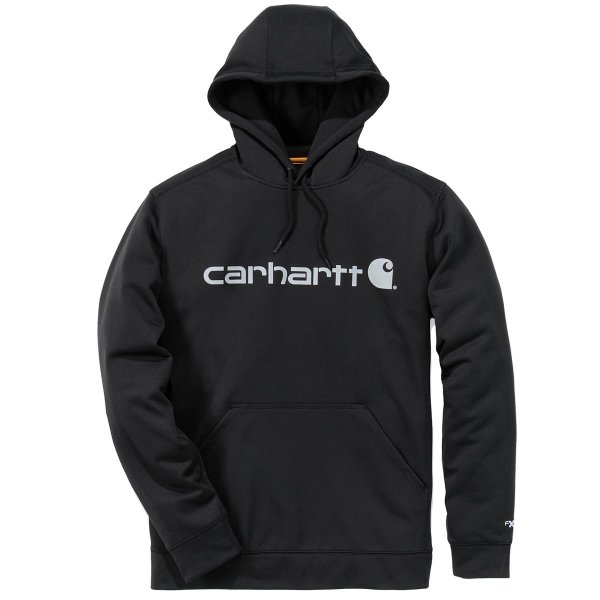 Carhartt Force Extremes Funktions Hoodie