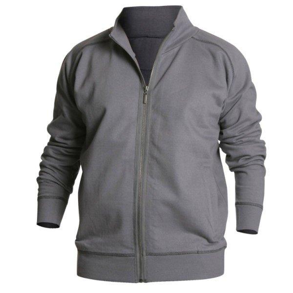 Blakläder Sweatshirt Reissverschluss 3349
