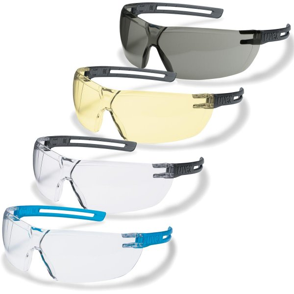 Uvex X-Fit Schutzbrille