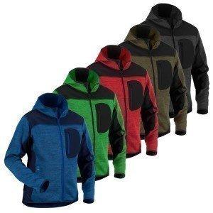 Blakläder Winterjacke 4930 in neuen Farben