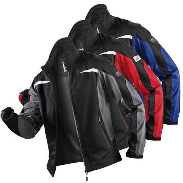 Kübler wasserabweisende Ultrashell Jacke