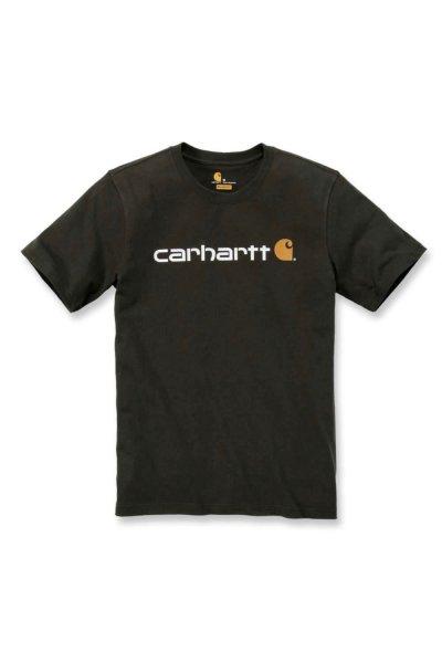 Carhartt Maddock Branded T-Shirt 102563