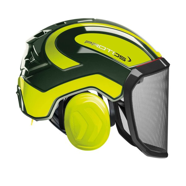 Protos Helm Integral Forest