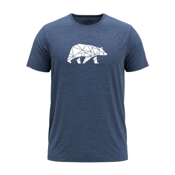 FORSBERG Lokison T-Shirt