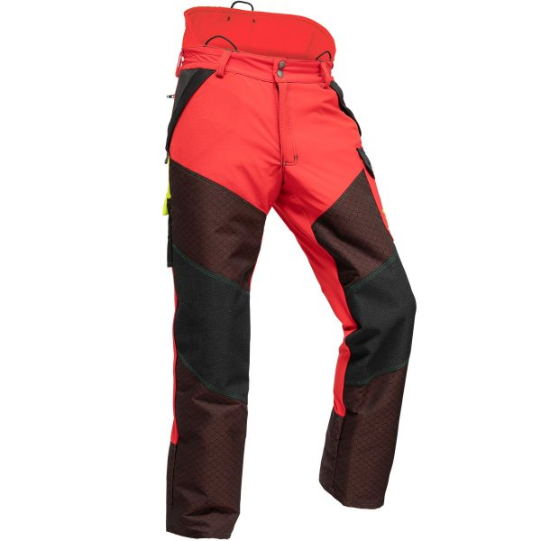 Pfanner Gladiator Extrem Schnittschutz Hose