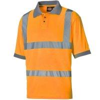 Dickies Warnschutz Poloshirt SA22075