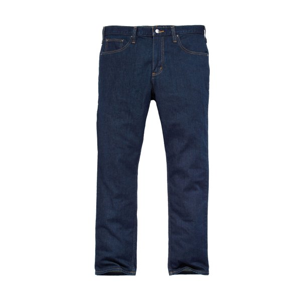 Carhartt Jeans Rugged Flex Straight Cut