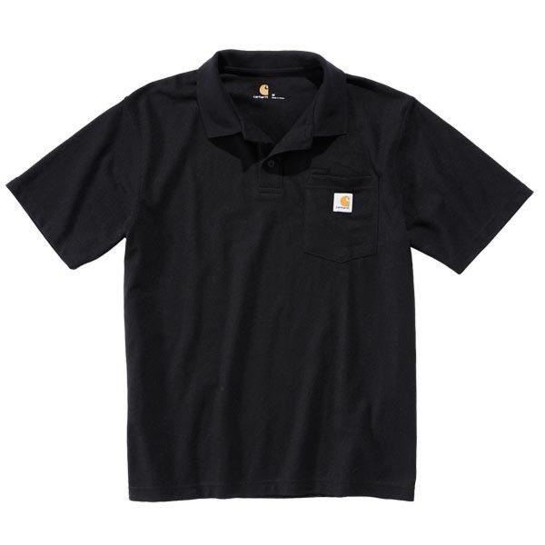 Carhartt Poloshirt Brusttasche