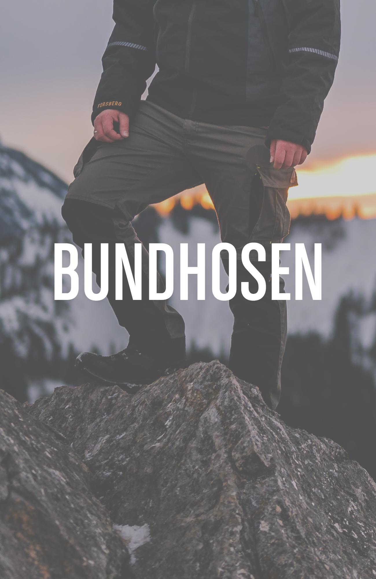 Bundhosen