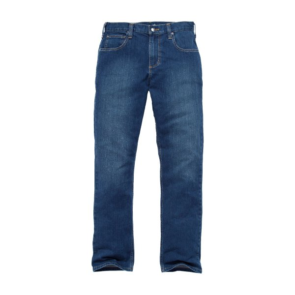 Carhartt Jeans Rugged Flex Relaxed Fit