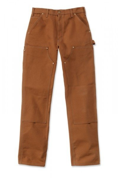 Carhartt Arbeitshose Double Front B01