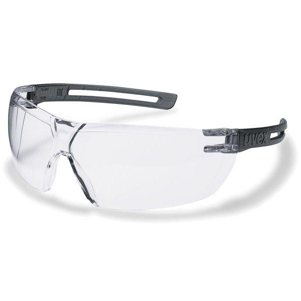 Uvex X-Fit Schutzbrille - klar