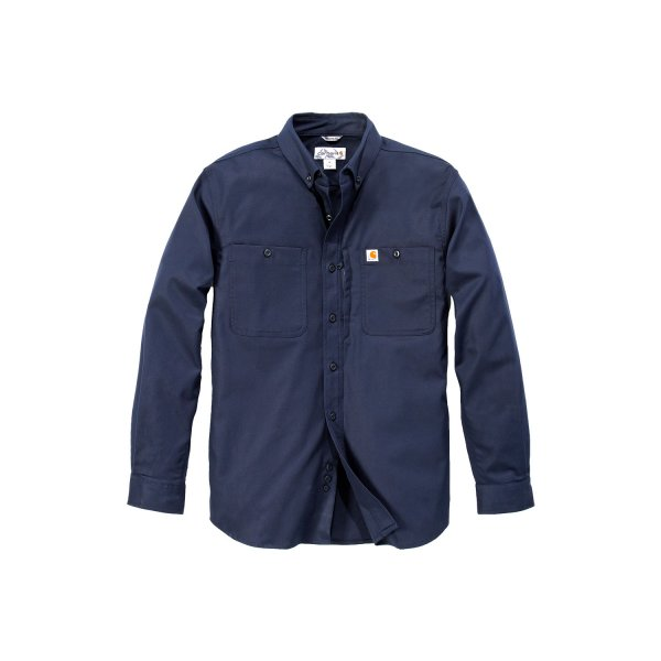 Carhartt Rugged Professional langarm Hemd