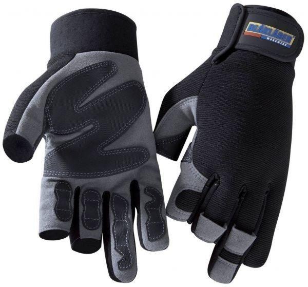 Blakläder 3Finger Handschuhe 2233