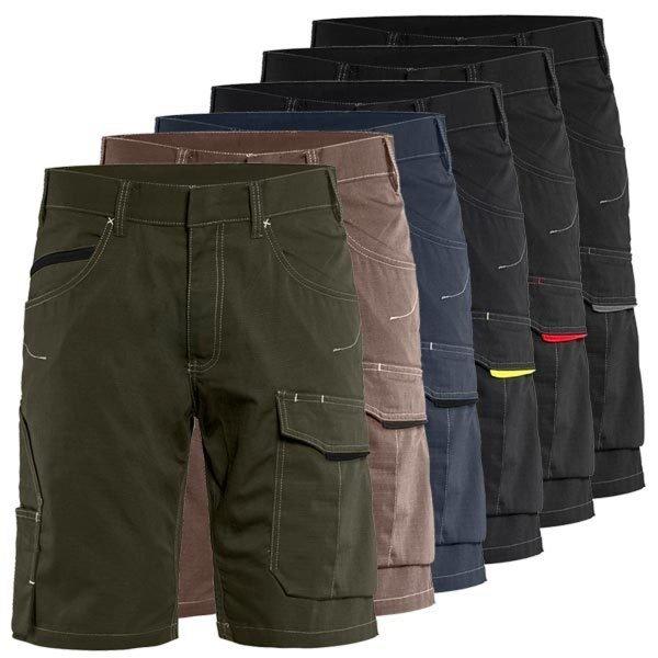 Blakläder Shorts Ripstop 1499