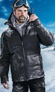 Winter Arbeitsjacken in großer Auwahl bei GenXtreme kaufen