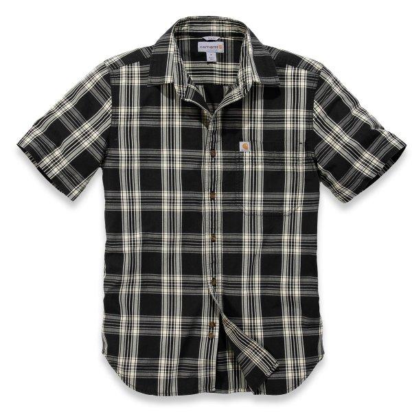 Carhartt SS Open Collar Shirt