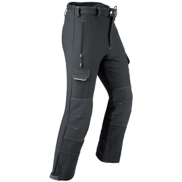 Pfanner Thermo Outdoorhose mit Merino
