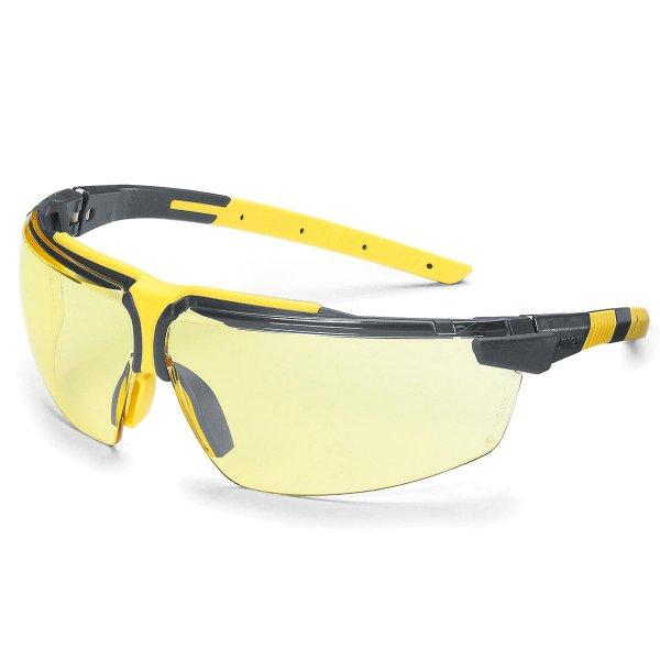 Uvex i-3 Schutzbrille