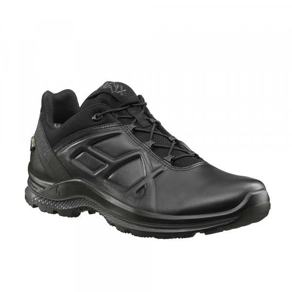 Haix Black Eagle Tactical 2.1 low