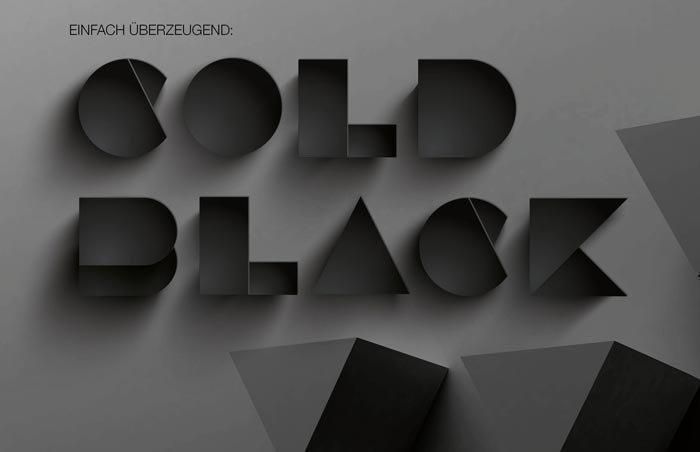 Cold-Black