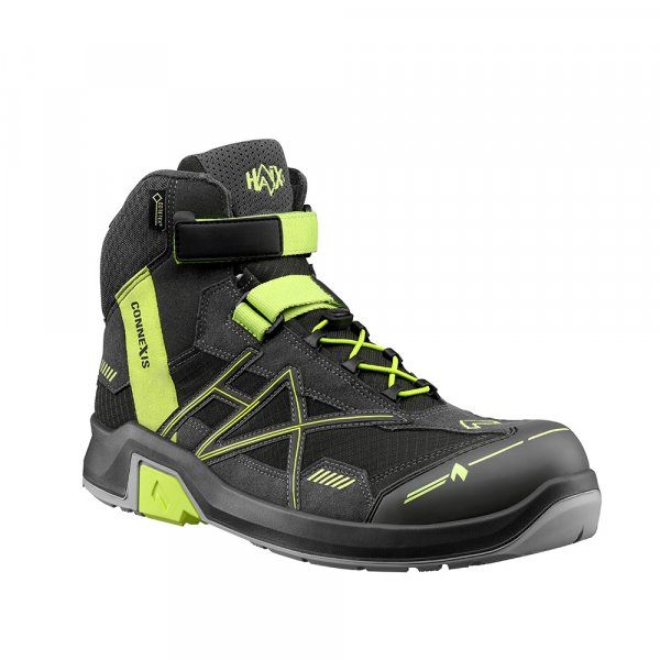 Haix CONNEXIS Safety GTX S3 mid