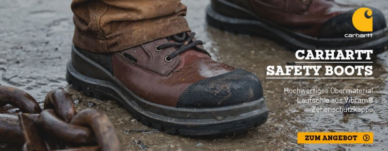 Carhartt Safety Boots