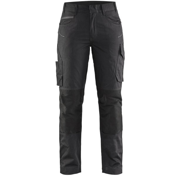 Blakläder Damen Bundhose mit Stretch
