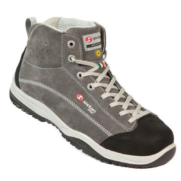 SIXTON Pasitos High S3 Schnürstiefel