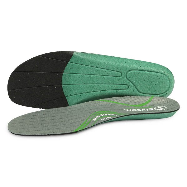 SIXTON Einlegesohle Arch Support low