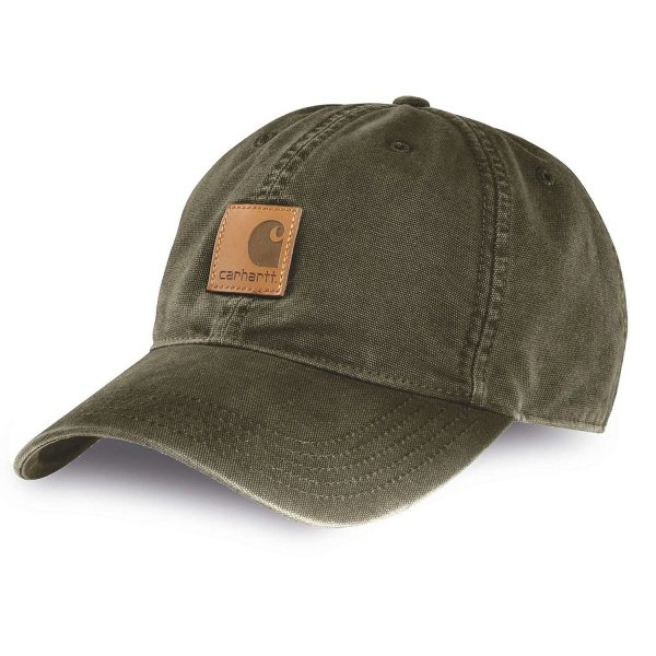 Carhartt Series 1889 Broken-in Graphic Cap A332