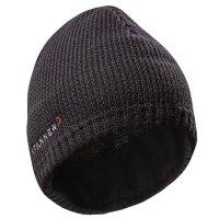 Pfanner Mütze mit Logo Merinowolle