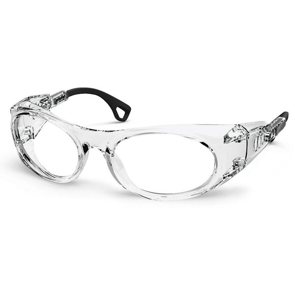 Uvex Korrektionsschutzbrille RX cd 5505 transparent