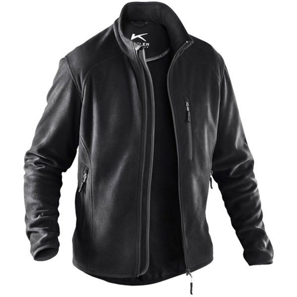 Kübler Fleece Jacke