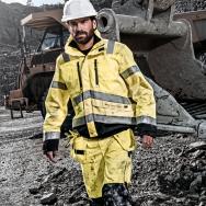 Funktionelle Warnschutzkleidung in großer Auswahl bei GenXtreme