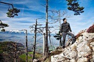 Pfanner Gladiator Schnittschutzhosen und Outdoorhosen bei GenXtreme