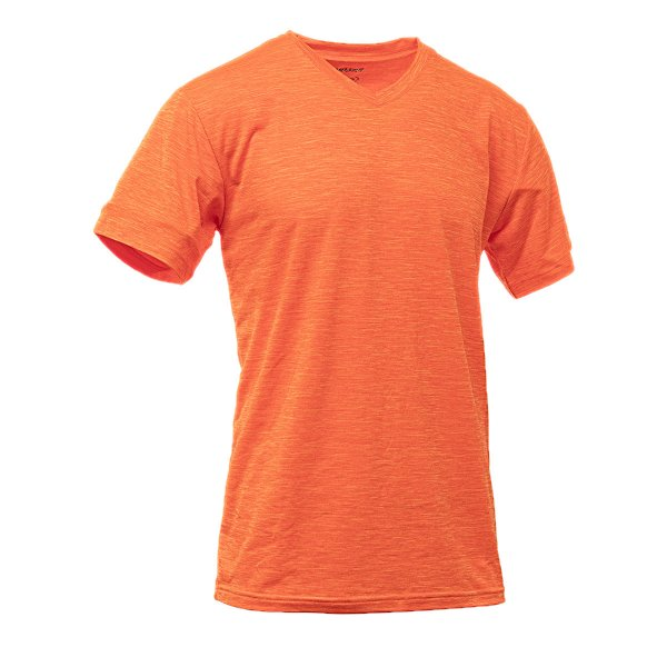 Pfanner Skin-Dry V-Neck Shirt kurzarm