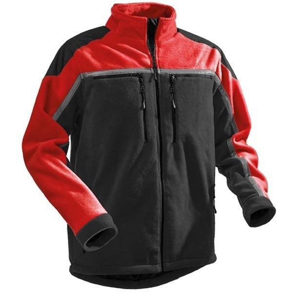 Pfanner Jobby Colour Fleecejacke