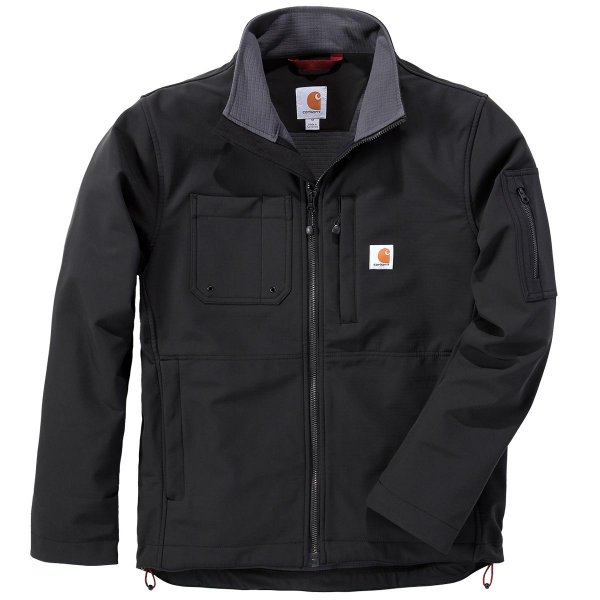 Carhartt Rough Cut Softshelljacke