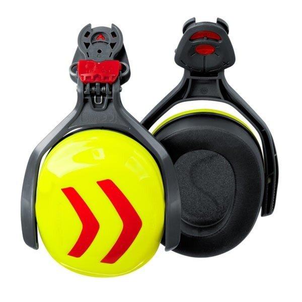 Protos Gehörschutz mit Bügel