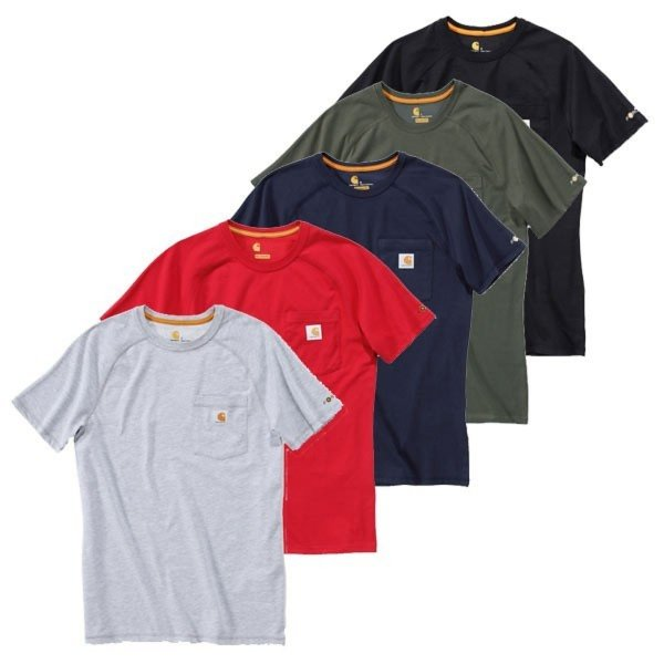 Carhartt Force Funktions T-Shirt