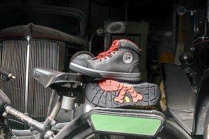 S3 Sicherheitsschuhe im Sneaker Design