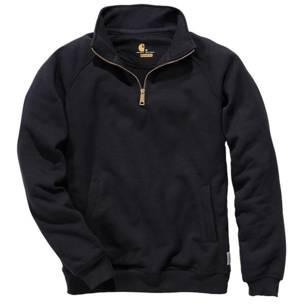 Carhartt Sweatshirt Mock Neck