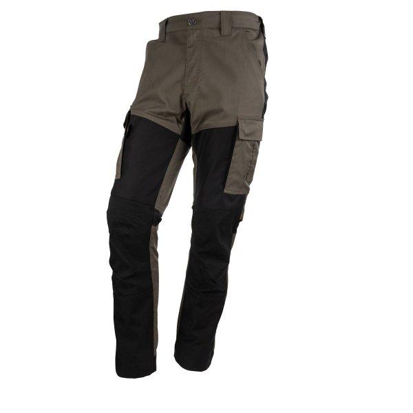 FORSBERG Vildmark extrem robuste und elastische Outdoorhose