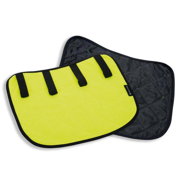 Uvex kühlender Nackenschutz für Pheos Helme