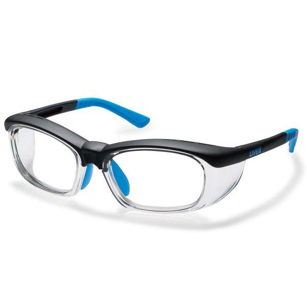 Uvex Korrektionsschutzbrille RX cd 5514