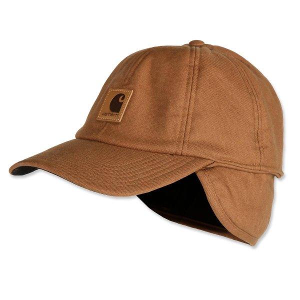 Carhartt Winter Cap mit Ohrenschutz