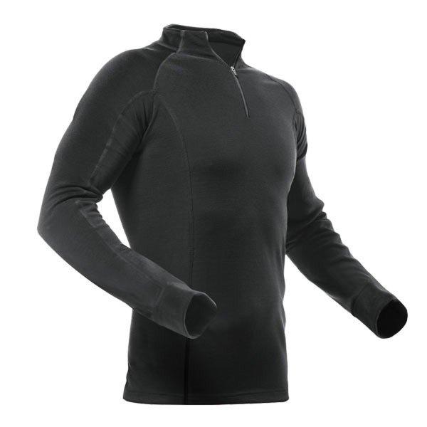 Pfanner langarm Shirt Merino