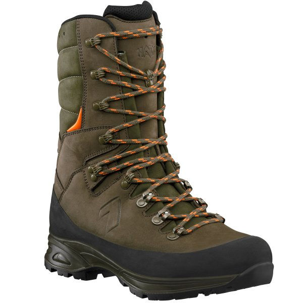 Haix Nature One GTX High Jagdstiefel
